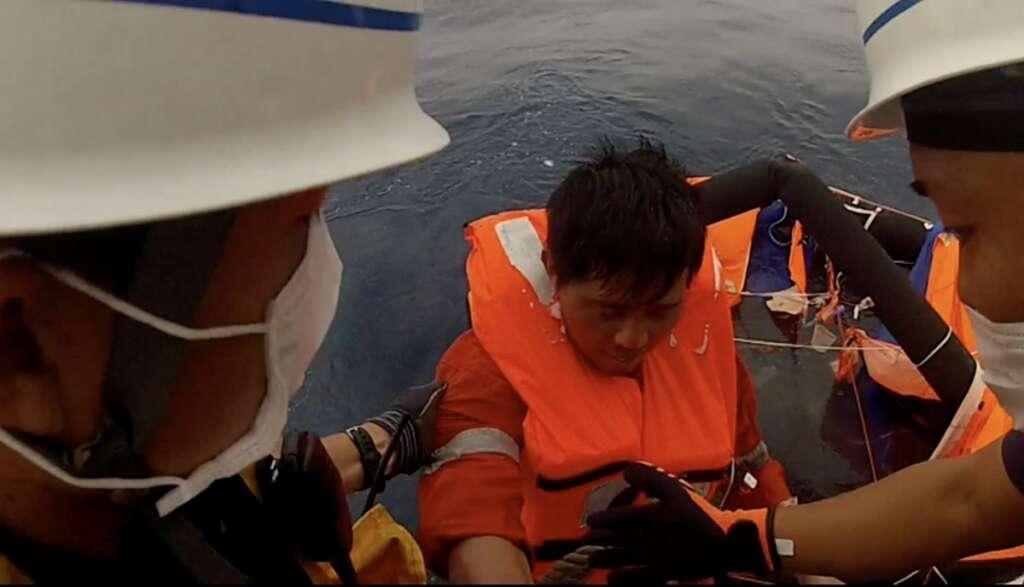 third, crewman, gulf lifestock 1, capsized, japan