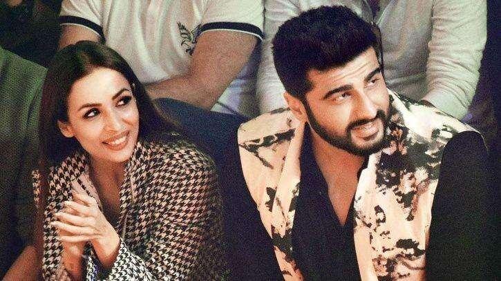 Arjun Kapoor finally breaks silence on his wedding with Malaika Arora -  News | Khaleej Times