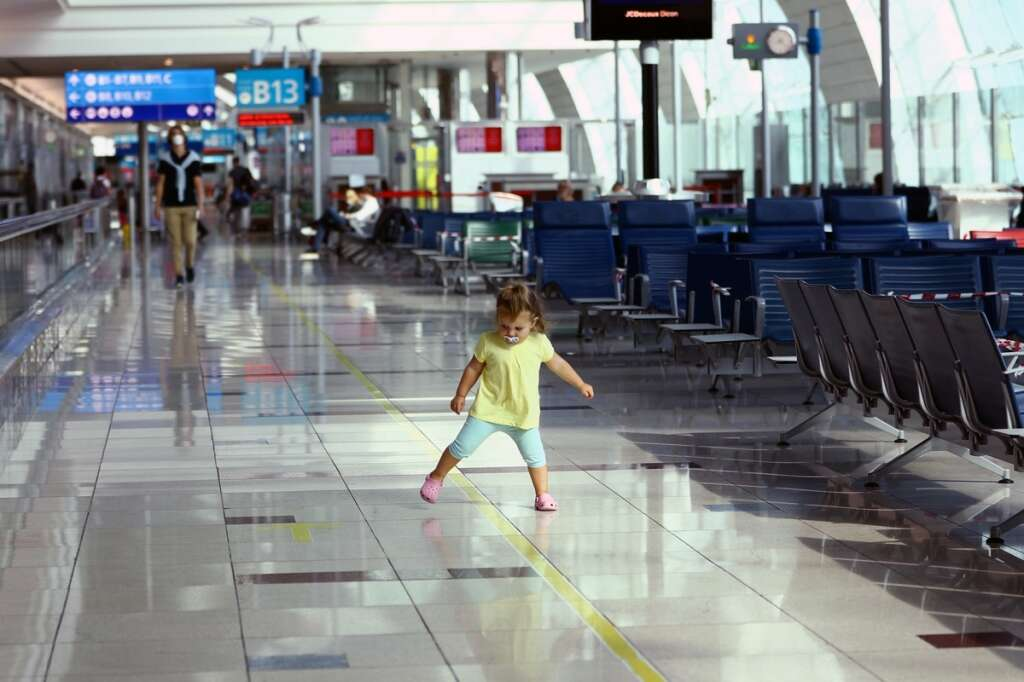 repatriation, special flight, residence visa, coronavirus, covid-19