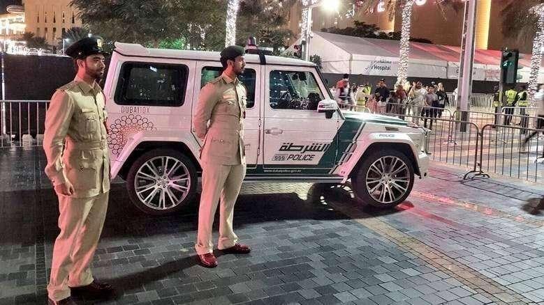 Dubai Police, Dubai, conduct certificate, emiratis, minor crimes, financial cases,