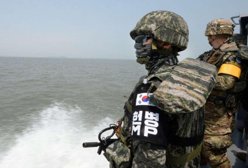 North Korea, S.Korean