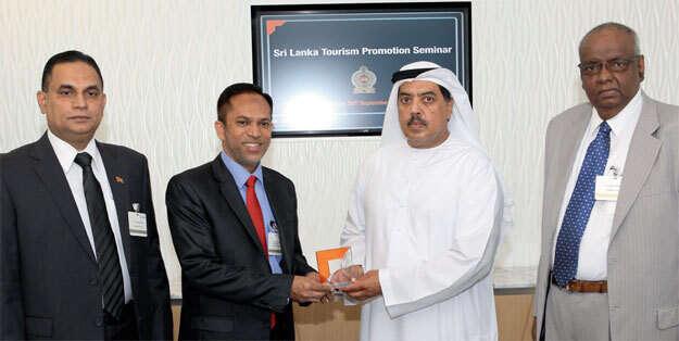 Chamber explores Lanka's tourism potential