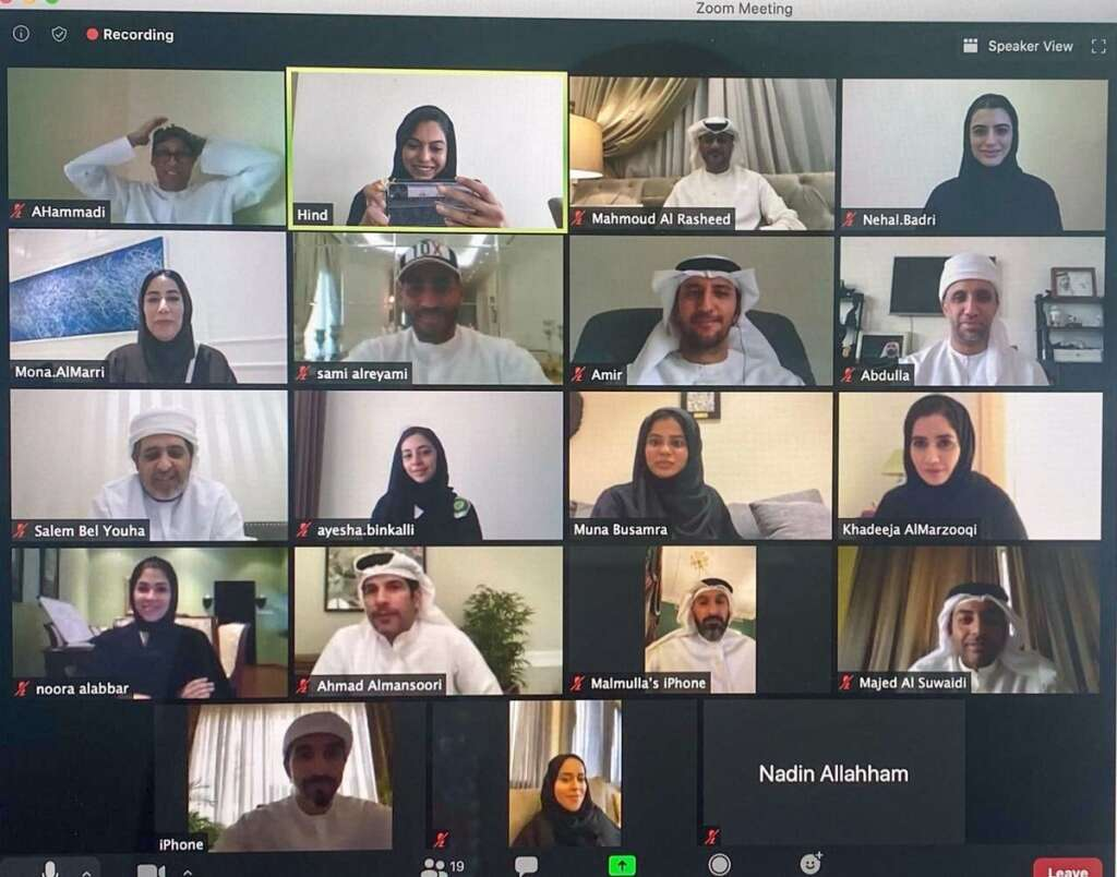 Sheikh Ahmed bin Mohammed bin Rashid Al Maktoum, Dubai Media Council, Dubai media organisations, plans and strategies, post-Covid-19, coronavirus