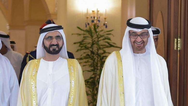 Sheikh Mohammed, Mars mission, possible, Abu Dhabi Crown Prince