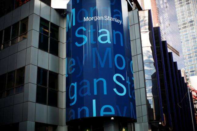 Whats next for Morgan Stanley shares on Wall Street?