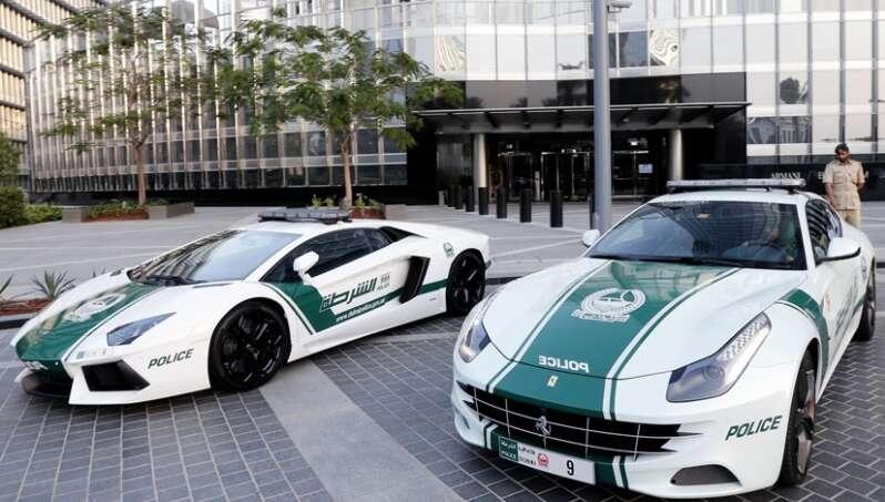 Zero house thefts recorded in 2018 so far: Dubai Police