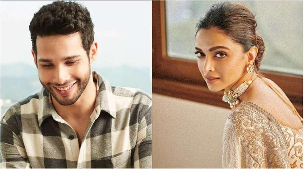 Deepika Padukone, Goa, actress, new, film, shooting, shoot, Bollywood, Shakun Batra, Siddhant Chaturvedi