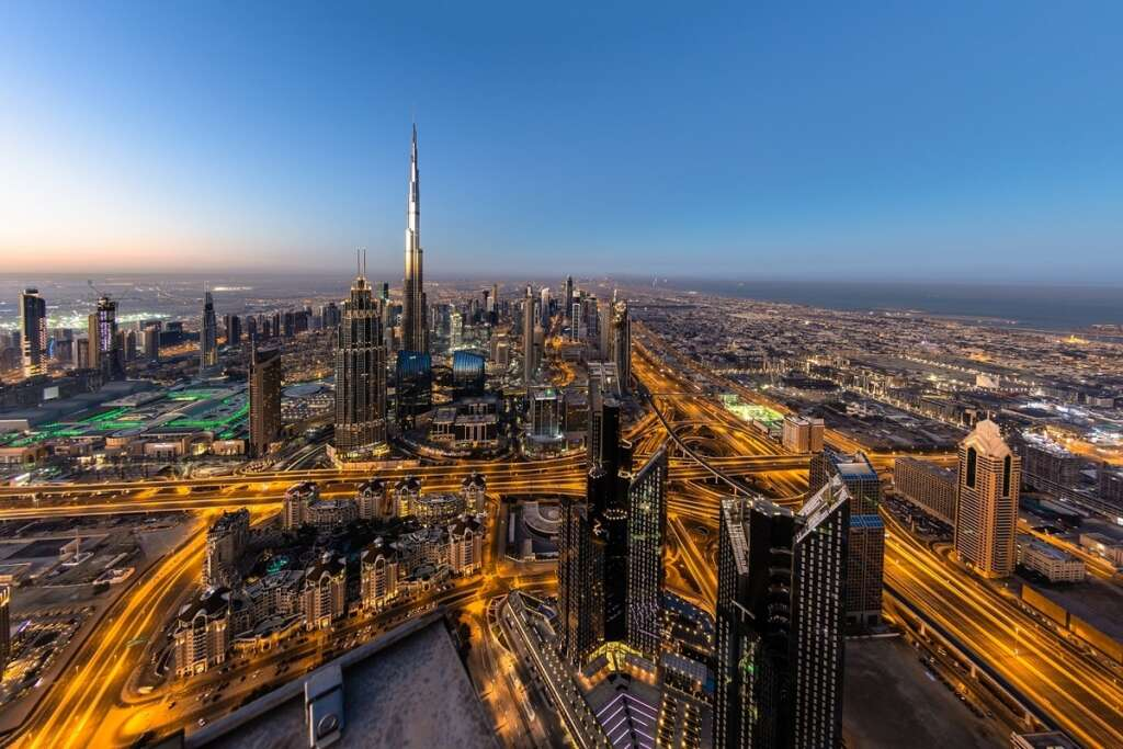 New investors lift Dubais real estate transactions