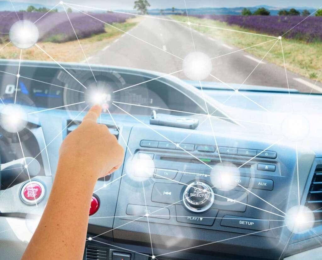 RTA announces self-driving transport challenge finalists