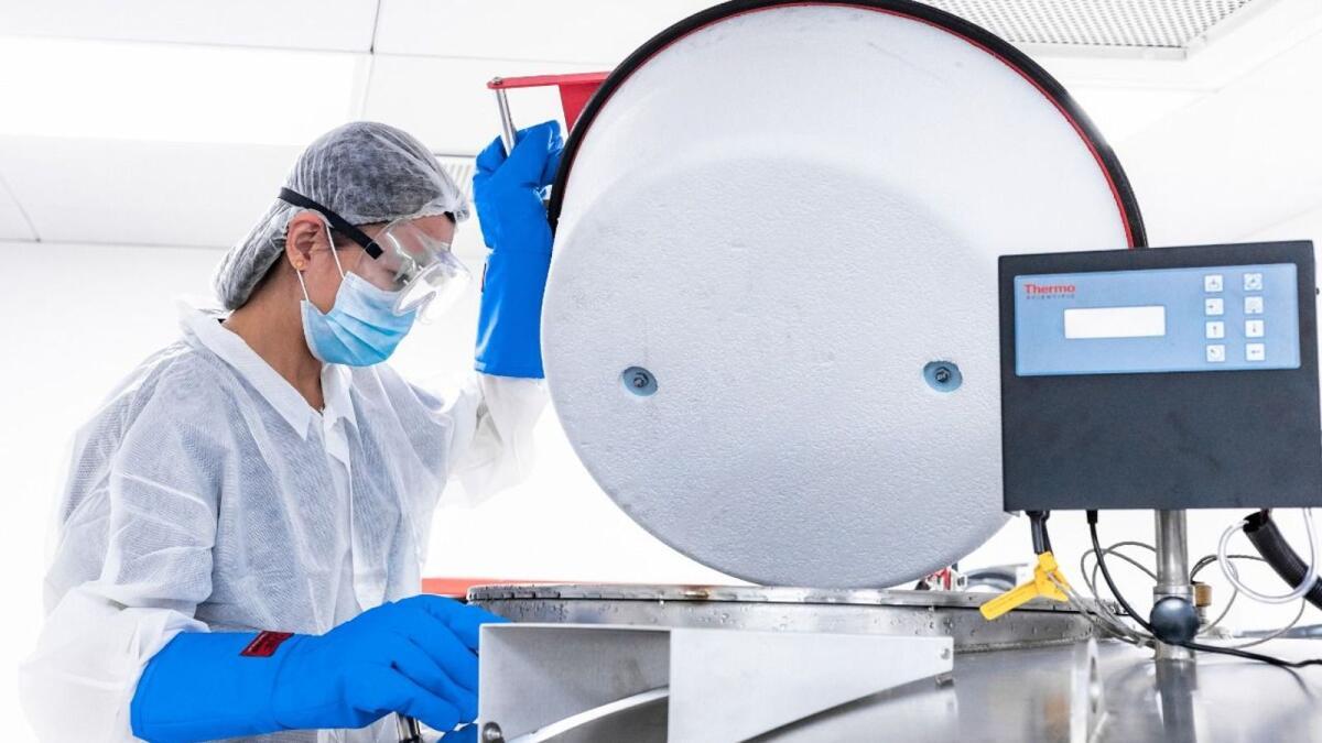 UAE's coronavirus stem cell therapy treats 5,000 Covid-19 cases, four leukaemia patients