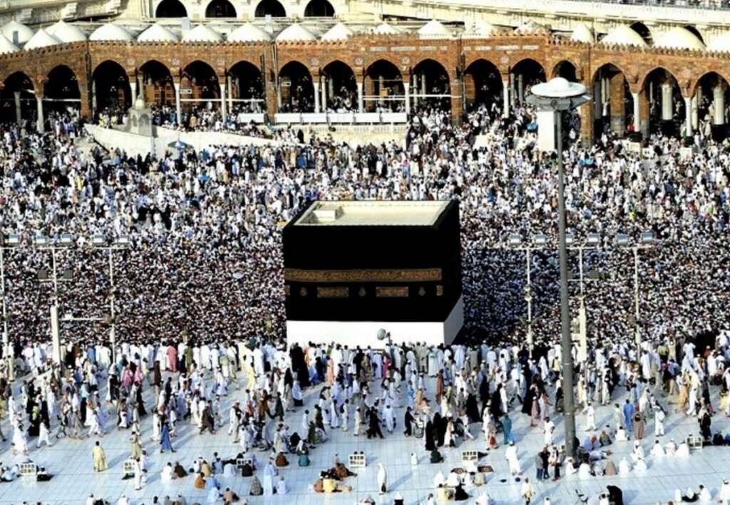 No visa fee for first entry for Haj, Umrah pilgrims - Khaleej Times