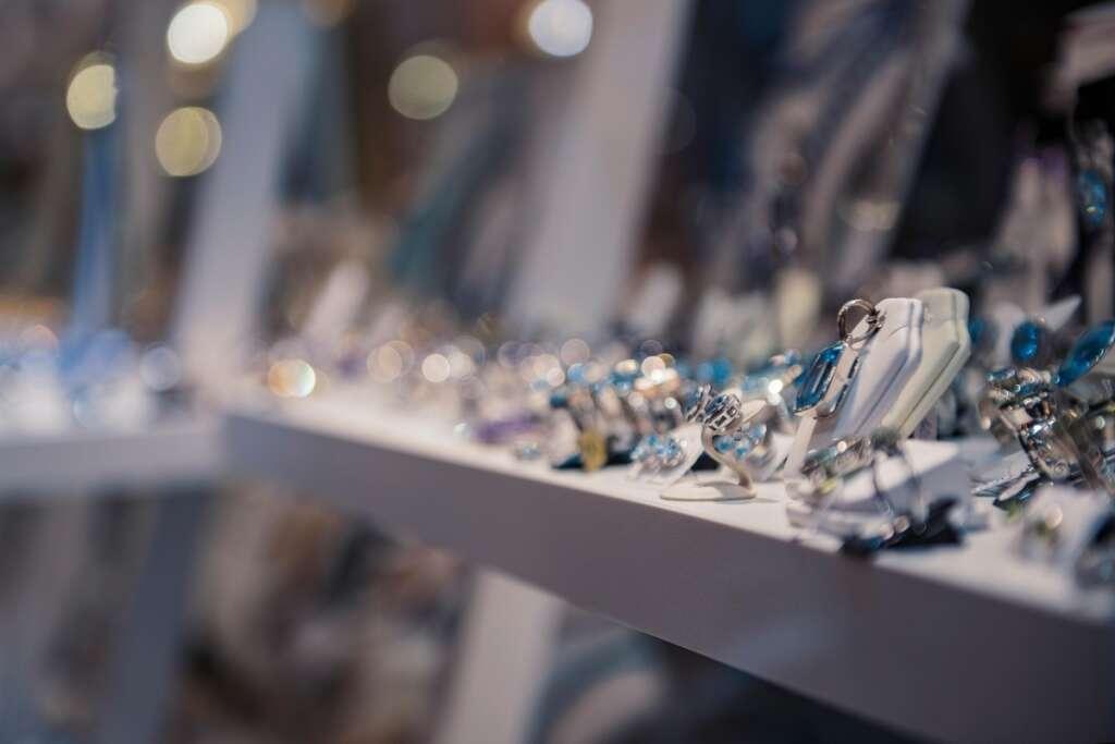 jewellery, Diamond, Tokyo, jewellery trade show
