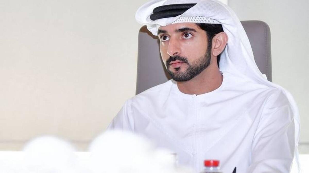 Dubai: 2-year-old's organ donation saves 3 lives; Sheikh Hamdan praises family