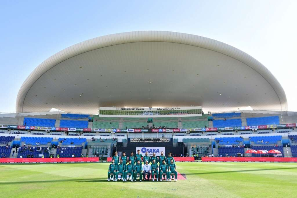 Star-studded T10 League will bring more tourists to Abu Dhabi