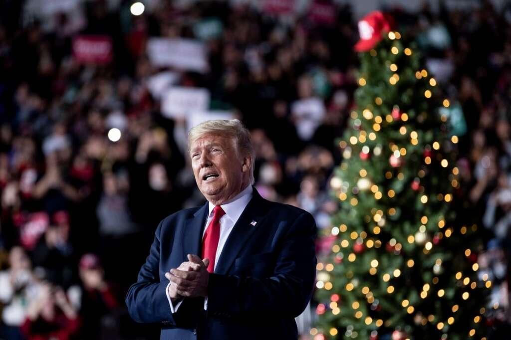 Trump, American history, Trump  impeachment
