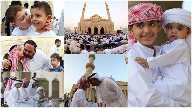 Eid Al Adha holidays in UAE announced
