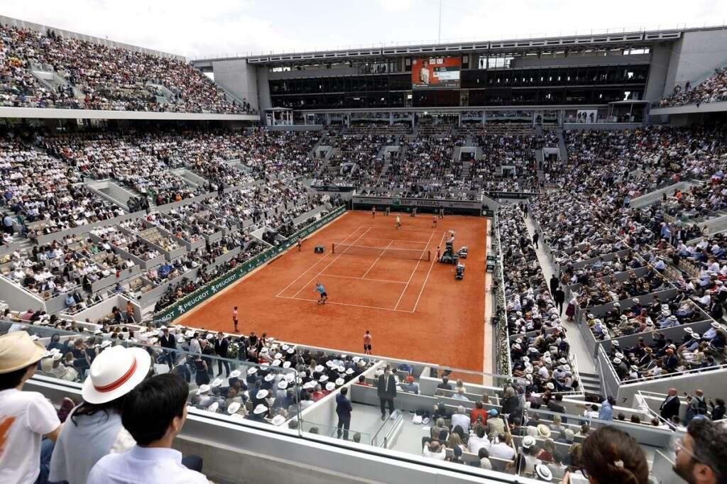 French open, tennis, conavirus, covid-19, roland garros