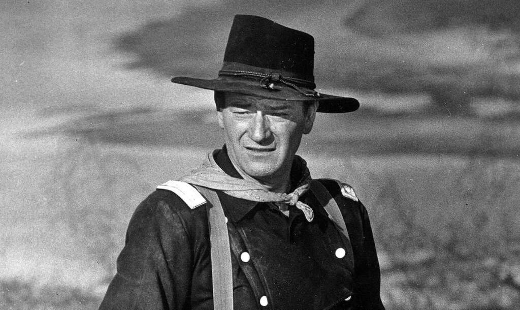 John Wayne, actor, Hollywood, statue, name, airport, racism, Orange County, Democrats