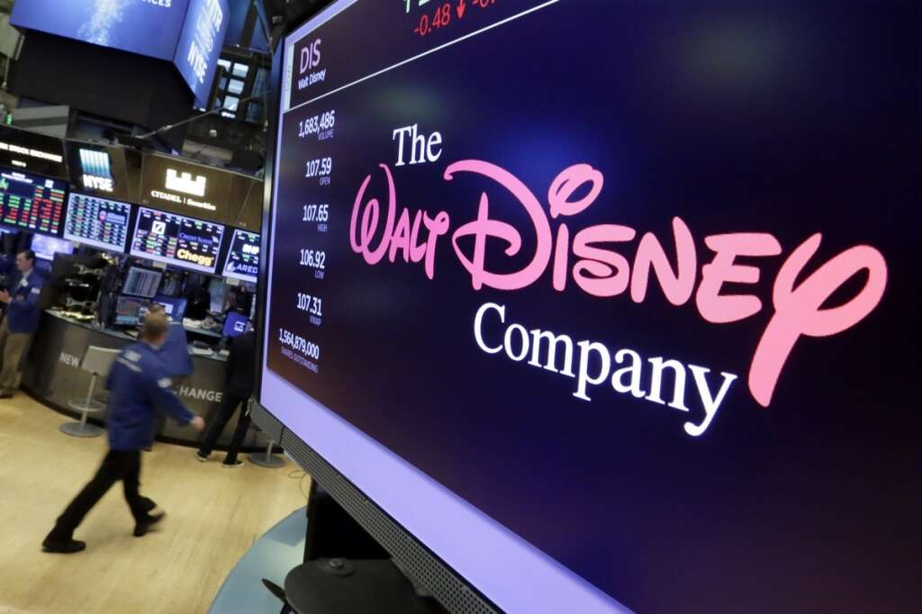 Disney unveils price, launch date for big streaming push - Khaleej Times