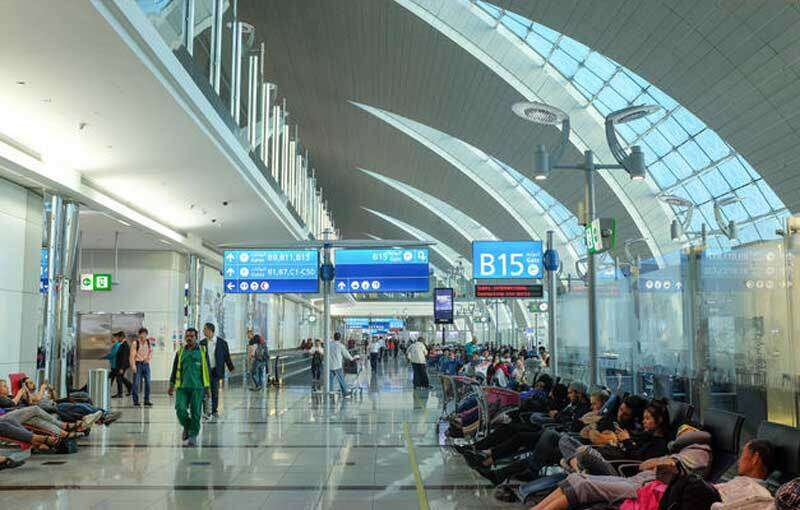 Minors need parent's authorisation when travelling to UAE without