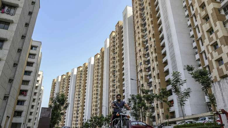 Indian homes to become cheaper as govt cuts GST