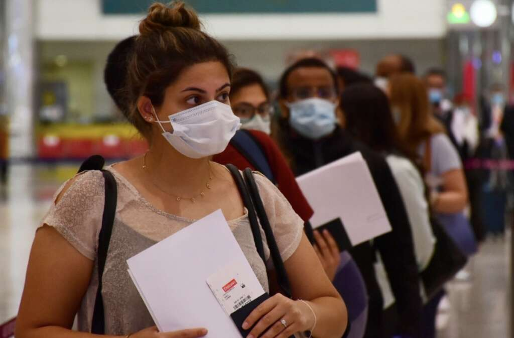 Abu Dhabi, Dubai,  Sharjah, UAE coronavirus, Covid-19, warning, travel, Coronavirus outbreak, tourists, Visa, Flight, lockdown, PCR testing ,Pandemic,
