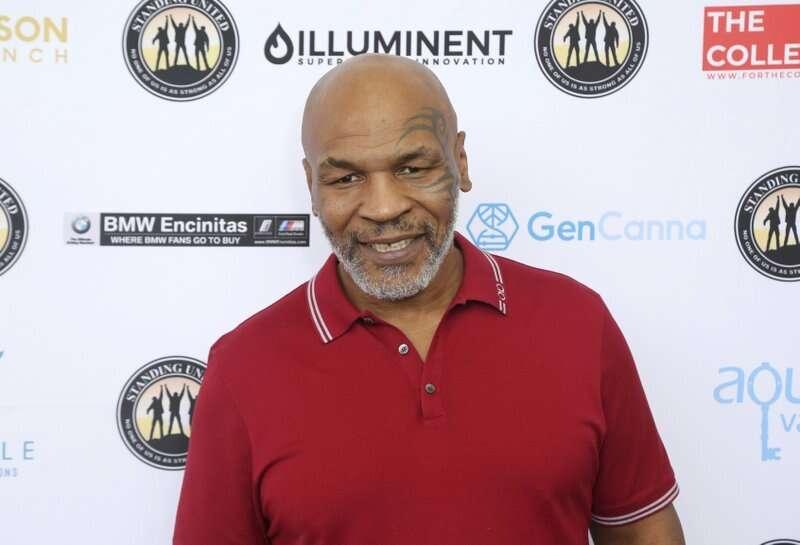 Mike Tyson, Roy Jones Jr fight pushed back to November