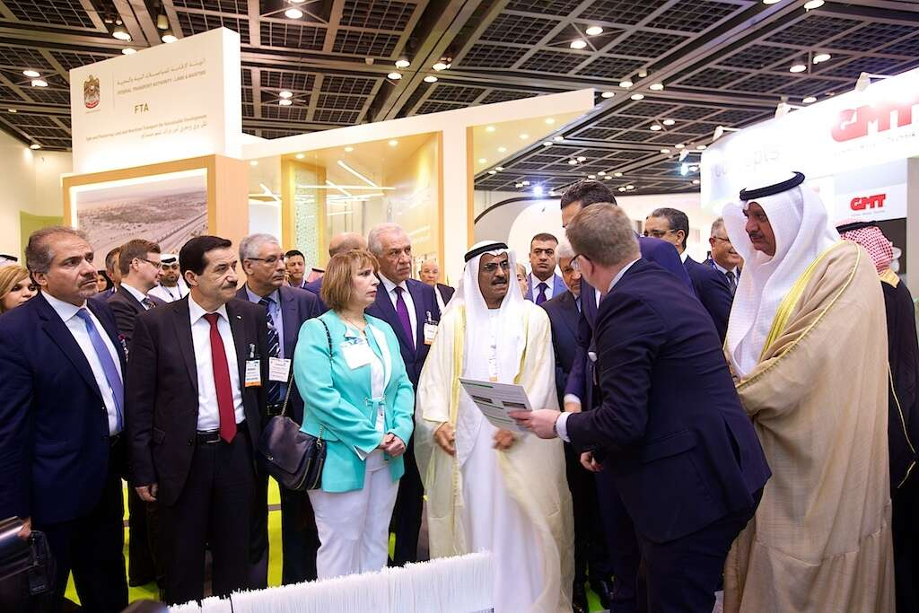 $352b worth of railway projects underway in Middle East