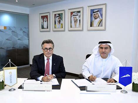 RTA, Majid Al-Futtaim Group renew naming rights of two Dubai Metro Stations