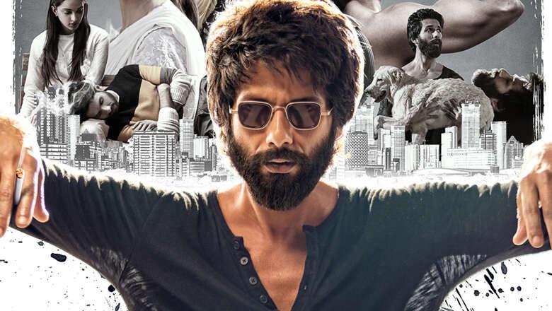 KRK reviews Shahid Kapoor-starrer Kabir Singh