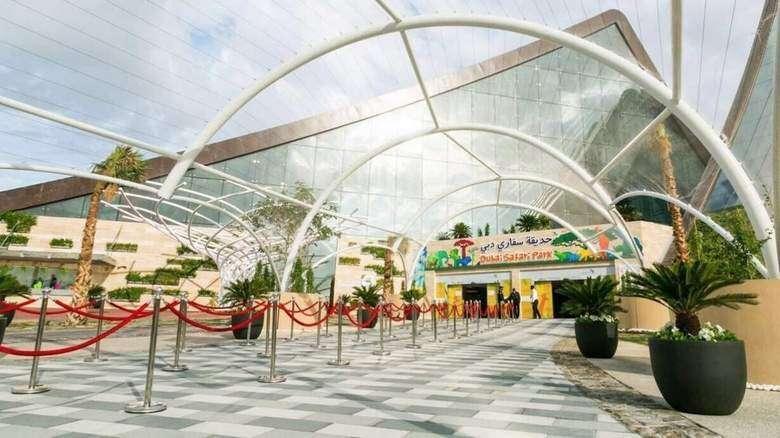 Top Spanish park operator will run Dubai Safari