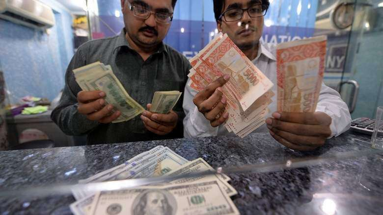 Pakistani Rupee Recovers Against Uae Dirham But The Trend May Not