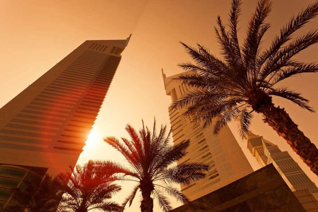 Business consolidation weighs on Dubai office market