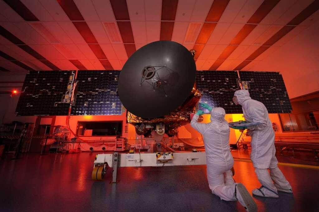 hope probe, mission to mars, Japan