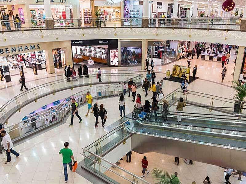 Get up to 90% discount at Dubai Summer Surprises