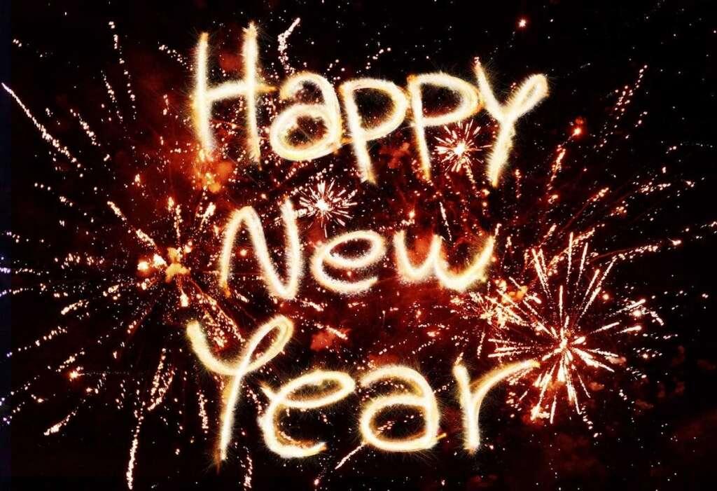 abu dhabi to wish you a fiery happy new year in fireworks khaleej times