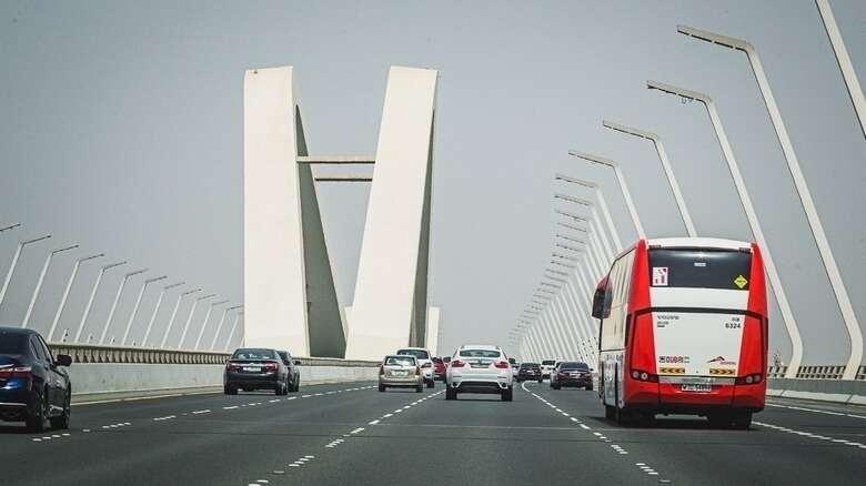 abu dhabi, carpooling, toll, dot, abu dhabi toll gates, salik