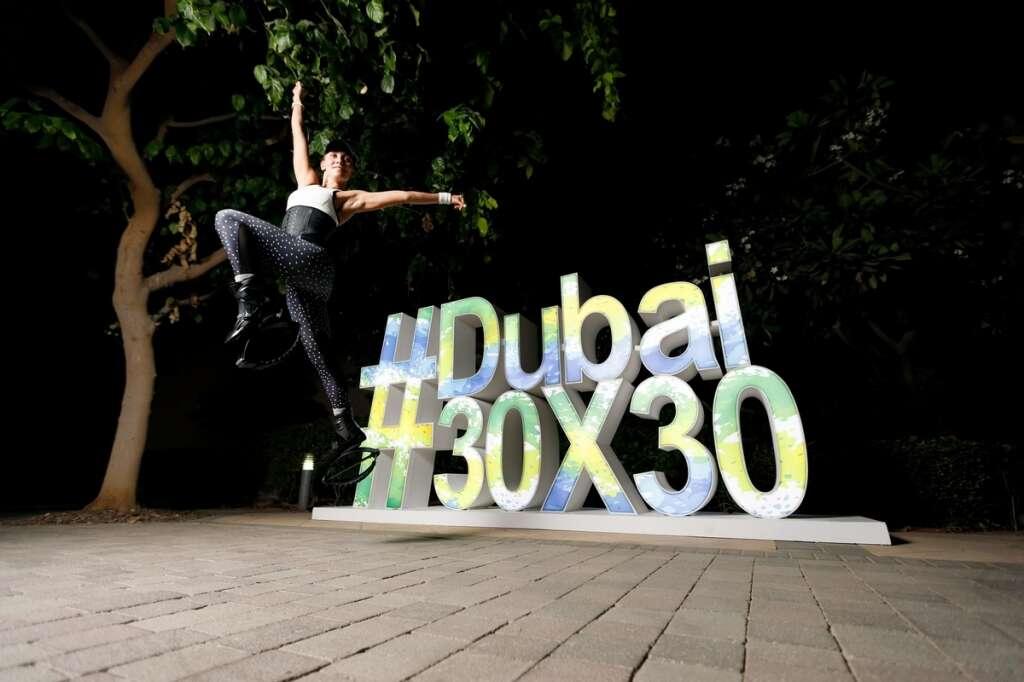 Dubai Fitness Challenge, Dubai, Sheikh Hamdan, gym