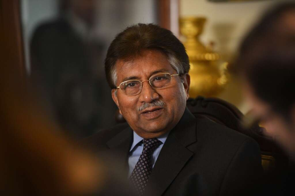 Court, asks, Musharraf, record, statement, December 5, Pakistan, special court