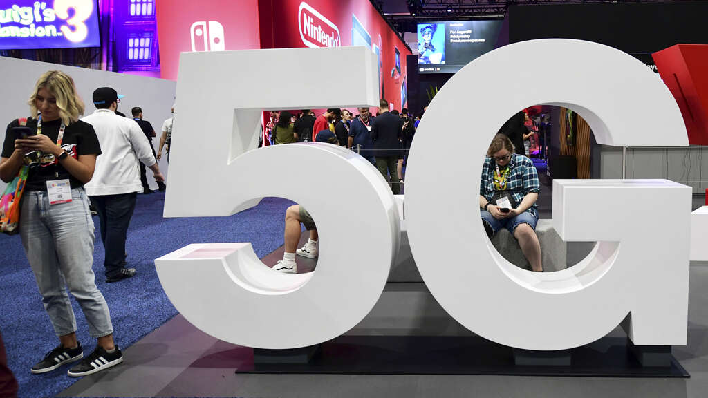 5G to create 1.9b subscriptions by 2024