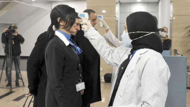 Coronavirus, UAE,  volunteer, fight, against, Covid-19