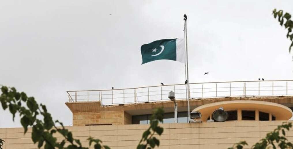 Kashmir, Pakistan, Pakistan observes Black Day