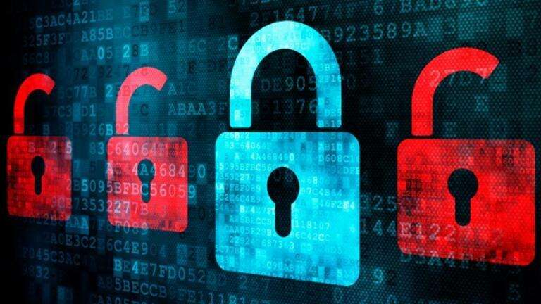 Data security keeping IT experts up at night