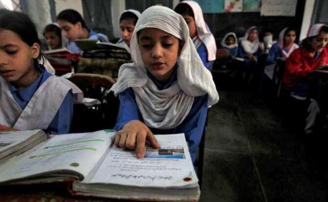 Pakistan, Pakistan Schools, reopen in  September
