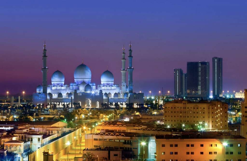 Abu Dhabi, movement ban, Passengers, advised, keep, ticket, handy