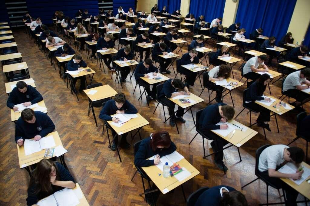 class X Secondary School Leaving Certificate, exam, SSLC examination, The Model School