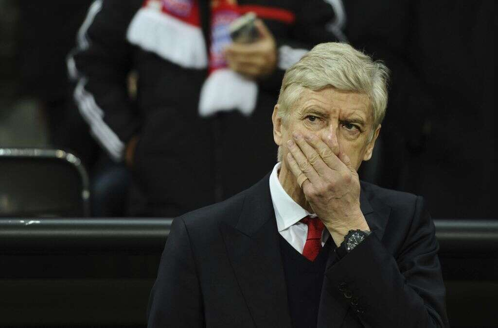 I will decide my Arsenal future in March, says Wenger