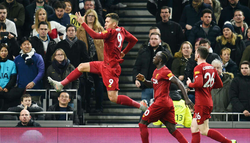 Liverpool in a hurry to seal title after long gap