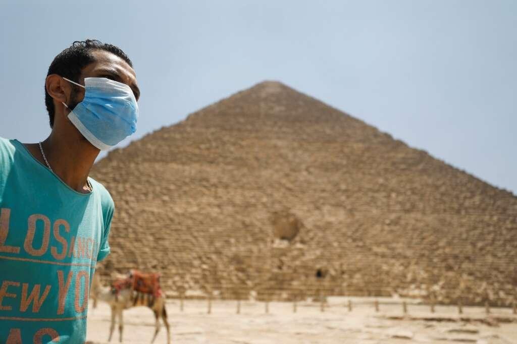 Egypt, coronavirus, Covid-19, cases, health ministry