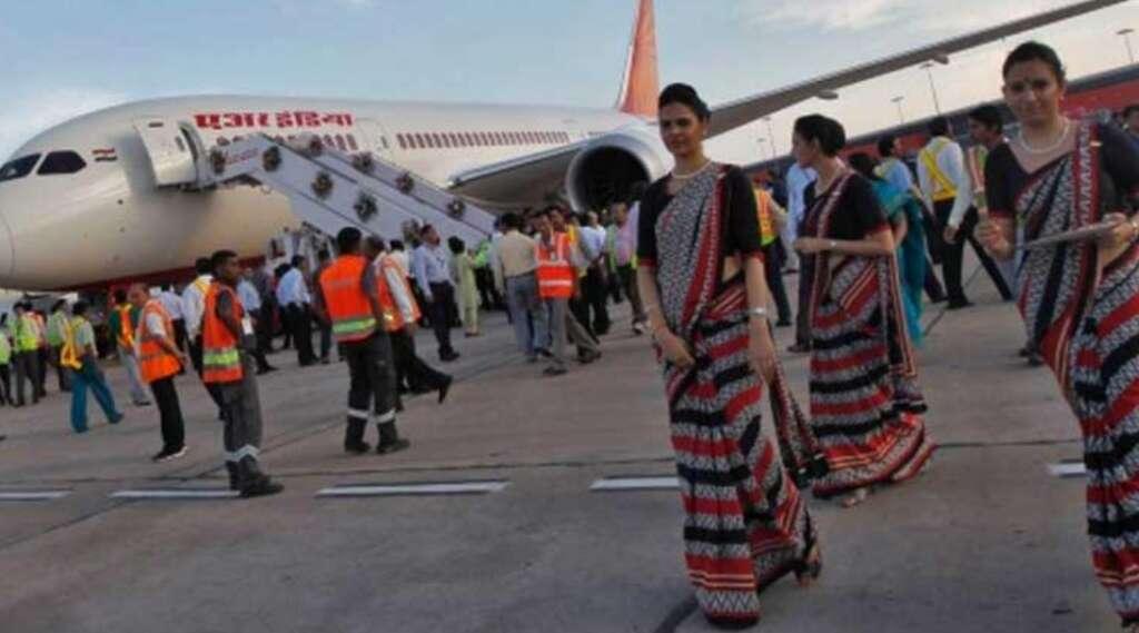 Air India, aviation scenario, covid impact